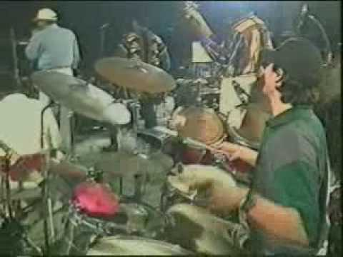 NG la banda (Jimmy Branly on drums) Music Videos