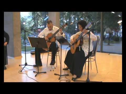 Dvije Gitare U Predvecerje - Wolfgang Amadeus Mozart: Menuetto. Allegretto No. 2 KV 487 - 4 od 13