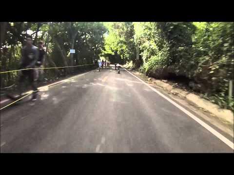 Guajataca DH 2013 Crash- Raw Run