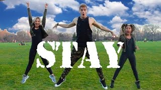 Zedd Featuring Alessia Cara - Stay | The Fitness Marshall | Dance Workout