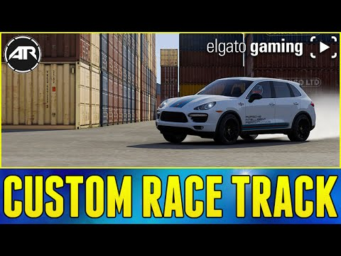 FORZA'S CUSTOM RACE!!! (Forza Olympics Presented By @ElgatoGaming)