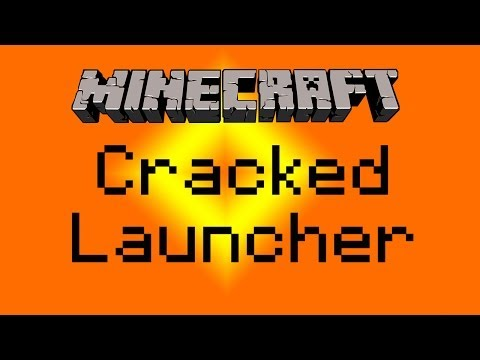 [1.6.2] Minecraft Cracked Launcher [Auto Update] Working 1.2.1 + Free Download