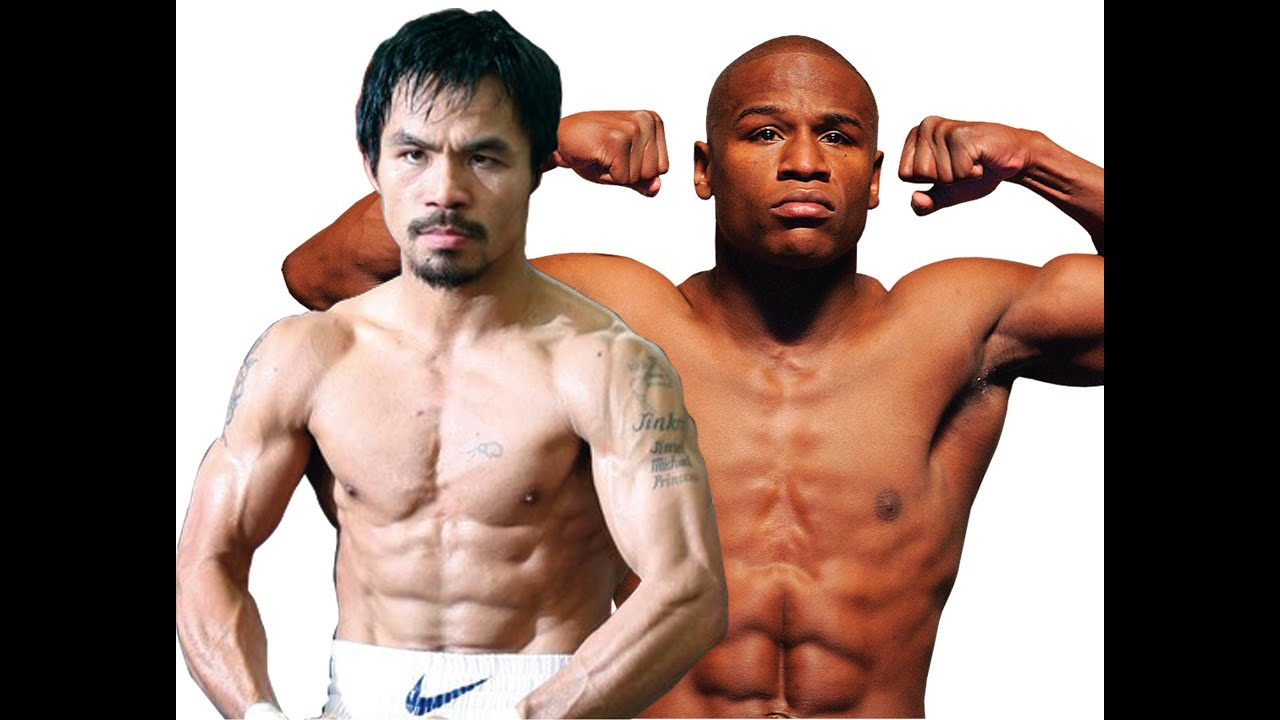 Mayweather VS Pacquiao Is Happening! - Real Talk - YouTube