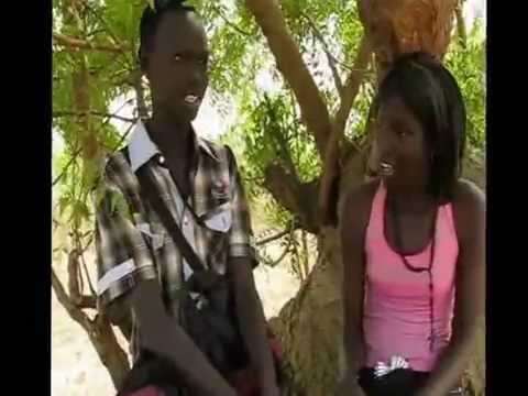 MIITH CIN PIOOTH (Dinka Movie) South Sudan (Bor Town
