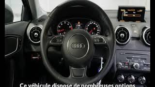 Audi a1 occasion visible à Beaupuy présentée par Prestige automobile