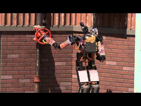 Robot Olympics! Best of Darpa Challenge