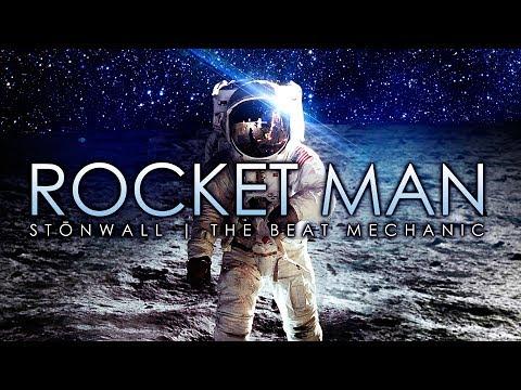 Rocket Man (Cover) - Stonwall