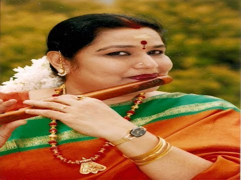 Katrinile Varum Geetham Flute By Smt.Sikkil Mala | Carnatic Classical Instrumental