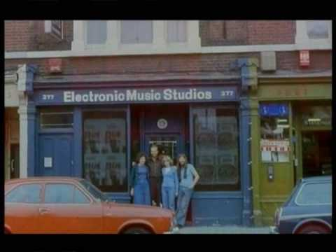 Peter Zinovieff and Electronic Music Studios Music Videos