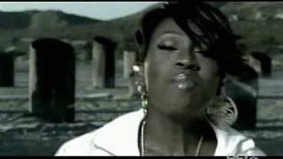 Watch Missy Elliott On & On video