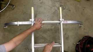 Werner Ladder Stabilizer Review Model AC96