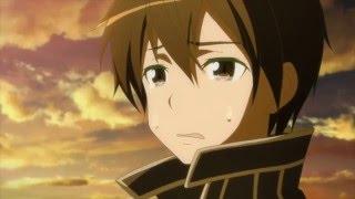 Sword Art Online [AMV] - A Tender Feeling
