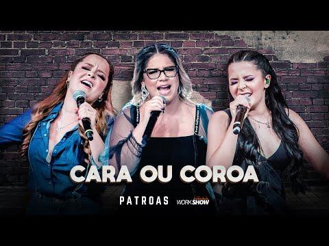 Marília Mendonça & Maiara e Maraisa - Cara ou Coroa  (Official Music Video)