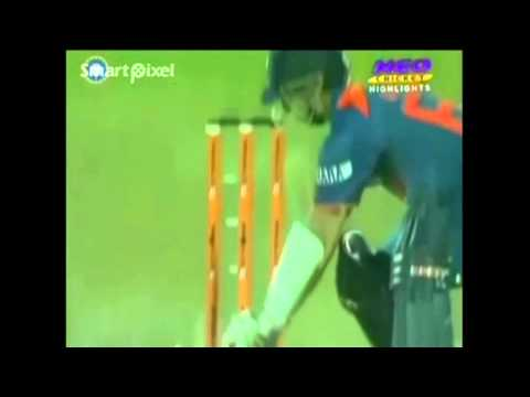 Top 10 Funny Indian Cricket Moments video