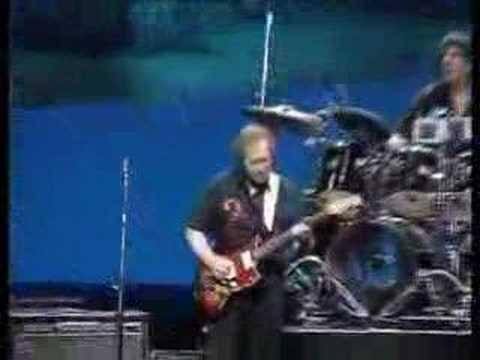 The Ventures Live 1993