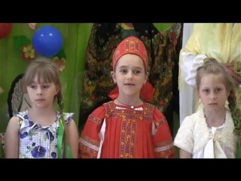 Десна-ТВ: День за днем от 19.05.2016