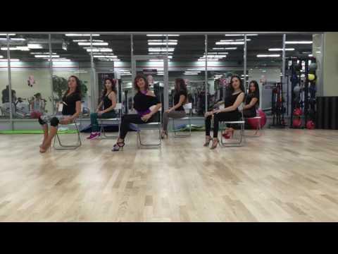 Стыд!Позор!Мать двоих детей))))STRIP-DANCE #8