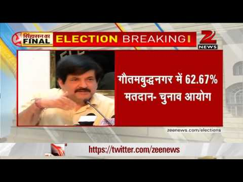 Elections 2014: Delhi records 64 per cent voting