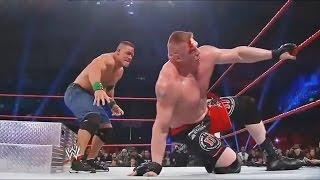 Download Full Match - Brock Lesnar vs John Cena - WWE Extreme Rules 2012 3Gp Mp4