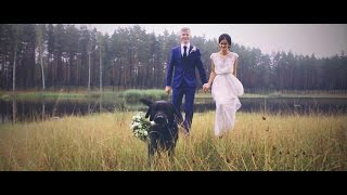 Baiba un Nauris - IvoBG VISUALS wedding film