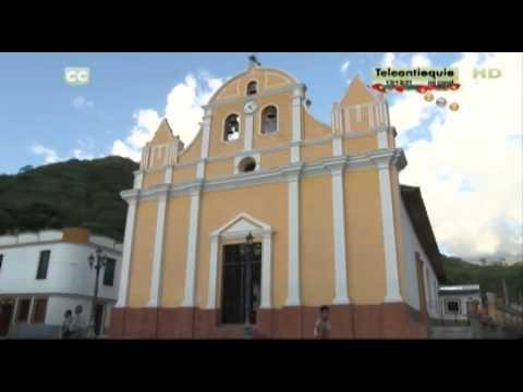 Liborina: un municipio para disfrutar de agricultura y de hermosos paisajes
