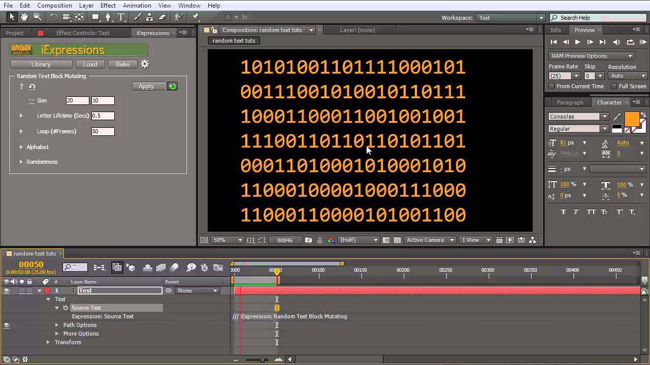 52 After Effects tutorials to sharpen your motion skills ...