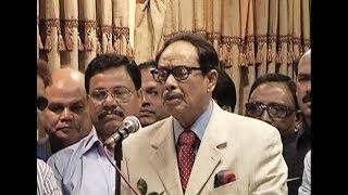 এরশাদ সরকার | শিল্পী - জেসমিন কামাল | মিউজিক ভিডিও | বাংলা গান | Ershad TV