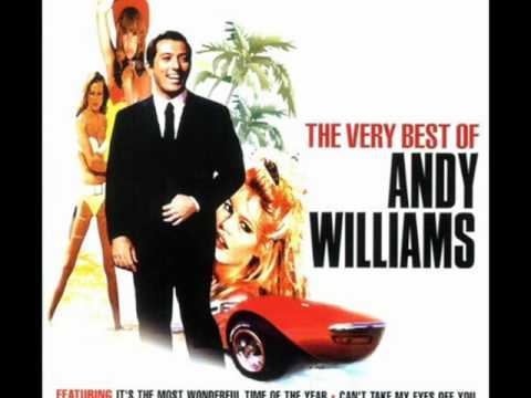 Andy Williams - On The Street Where You Live