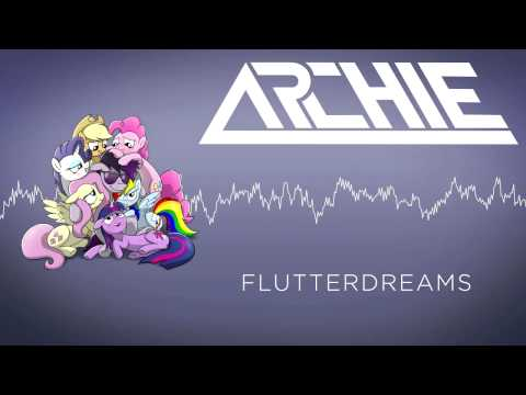 Archie - Flutterdreams