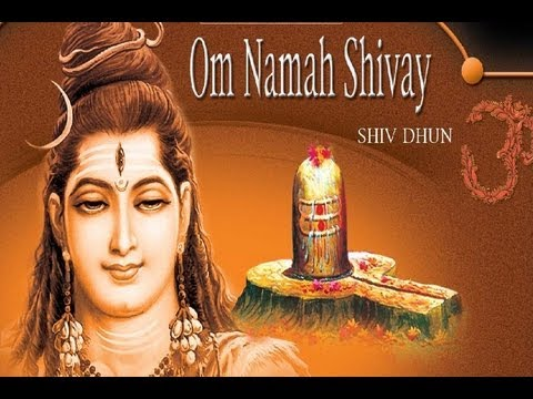 Om Namah Shivay Dhun By Ram Bhai Ojha video