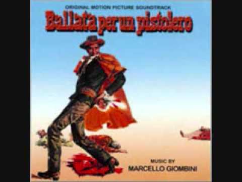 Ballata Per Un Pistolero (Ballad of a Gunman)