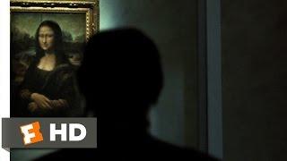The Da Vinci Code (3/8) Movie CLIP - So Dark the Con of Man (2006) HD