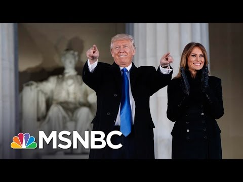 Matthews On Donald Trump: This President Takes The Cake | Hardball | MSNBC