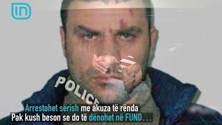 Emiliano Shullazi 2 dekada krim pa ndeshkim