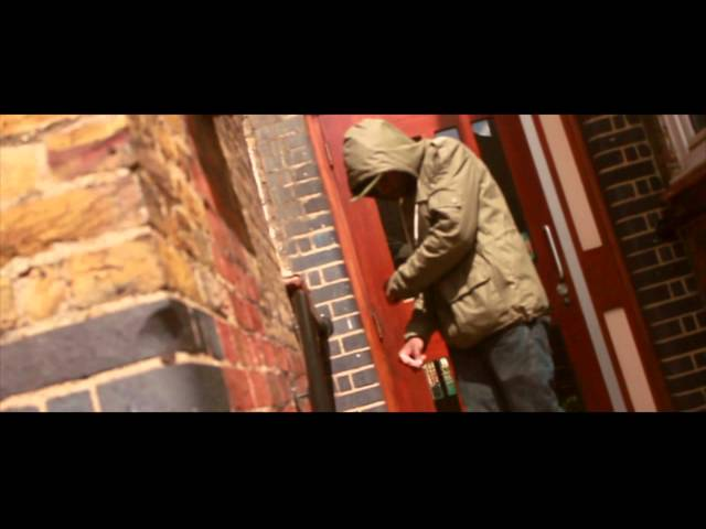 Kaz - Mine For The Taking [Music Video]