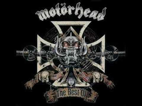 Motorhead - Its All About The Game