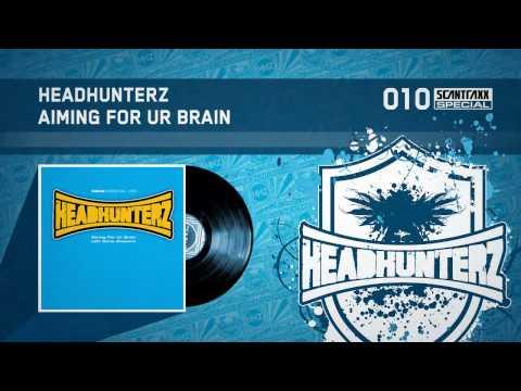 Headhunterz - Aiming For Ur Brain (HQ)