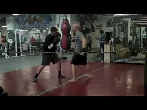 Boxing, Muay Thai, MMA, Self-defense. (practice & training) Image 1