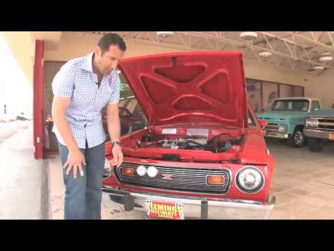 1974 AMC Gremlin X Tony Flemings Ultimate Garage reviews horsepower ripoff complaints video