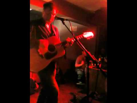 Nick Harper Live