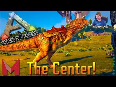 ISLAND EXPLORATION - ARK: SURVIVAL EVOLVED GAMEPLAY - S4E8