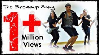 Download The Breakup Song   Ae Dil Hai Mushkil   Ranbir Kapoor, Anushka Sharma   by Master Santosh @ Vietnam 3Gp Mp4