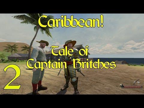 [2] Caribbean! (Alpha) Miniseries - Yaaaar! Bloodletting Begins!