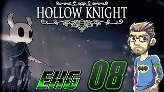 EKG: Hollow Knight: Wandlessly Aiming (Campaign - Ep. 8)