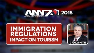 SA Regulations impact on Tourism with Director General of DHA