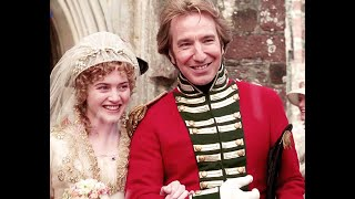 SENSE and SENSIBILITY: Marianne & Colonel Brandon Music Video Tribute - Come Back To Me