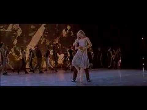 If I was the one - Center Stage