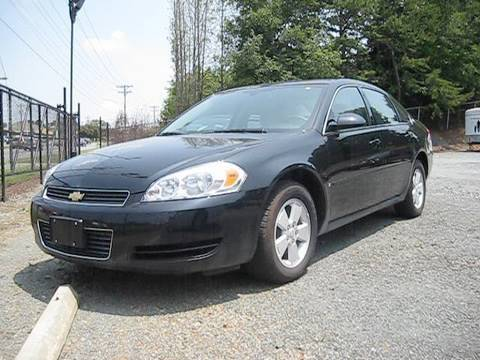 2007 Chevrolet Impala LT Start Up. Engine. and In Depth Tour