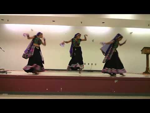 Resham Ka Rumal Folk Dance