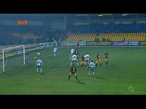 Олександрія - Карпати - 3:0. Відео-огляд матчу